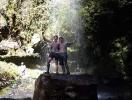 Barranquismo…,  una aventura extrema