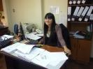 Práctica Profesional 2012
